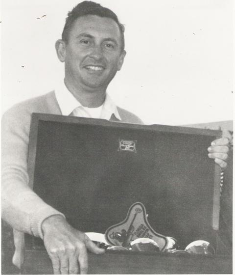 Sonny Hewes