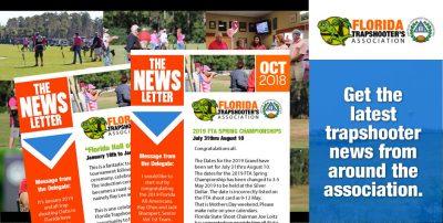 FLorida Trapshooters Assocation Newsletter OCT 2018