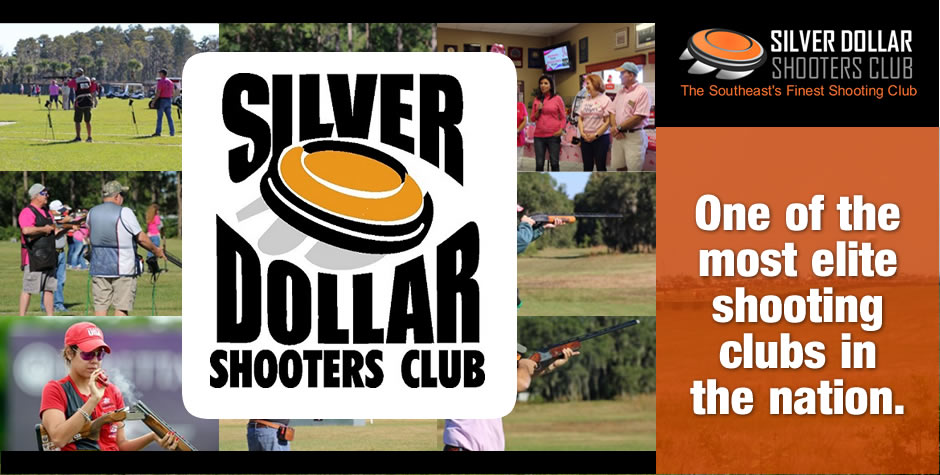 Silver dollar shooters club - Florida Trap Association Partner